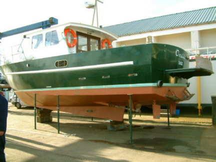 CoastalWorker 25 - 40
